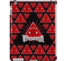 Australia Illuminati - ORDO iPad Case/Skin