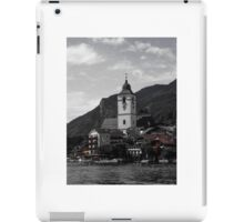 Historic Europe a fairytale at every corner iPad Case/Skin