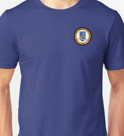 Degrassi School Logo - TV Series Unisex T-Shirt
