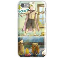 Buffalo Bill And The Indians iPhone Case/Skin
