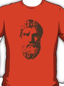Epicurus Bust T-Shirt