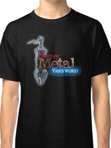 HEAVY METAL BY AHK-BEN Classic T-Shirt