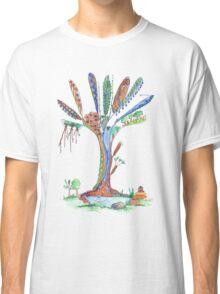 Tree of Life 5 Classic T-Shirt