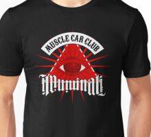 Illuminati Muscle Car Club - IMCC Unisex T-Shirt