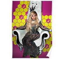 Queen Bee 2016  Poster