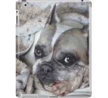Furghy in Fur iPad Case/Skin