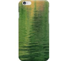 Water Ripples iPhone Case/Skin