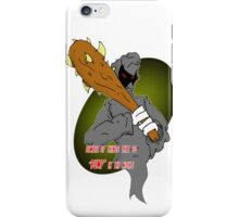 Ditto Brother of Death iPhone Case/Skin