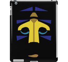 SBTRKT Mask Art iPad Case/Skin