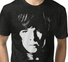 The Walking Dead: Carl Tri-blend T-Shirt