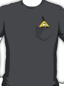 Pocket Cipher T-Shirt