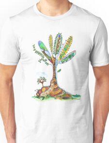 Tree of Life 9 Unisex T-Shirt