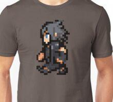 Noctis pixel art final fantasy xv Unisex T-Shirt