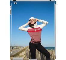 Silly Girl iPad Case/Skin