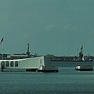 Pearl Harbor by Bob Moore