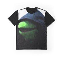 Inner me, (Kermit) pt. 2 Graphic T-Shirt