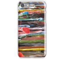 Gum Wall Drip iPhone Case/Skin
