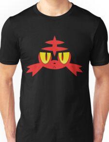 Litten Face Unisex T-Shirt