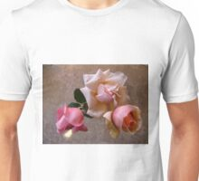 Lovely trio Unisex T-Shirt