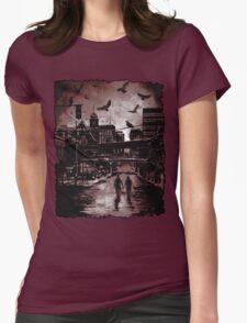 Cover: Blood & Smoke: The Strix Chronicle T-Shirt