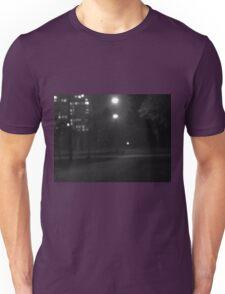 Midnight stroll Unisex T-Shirt