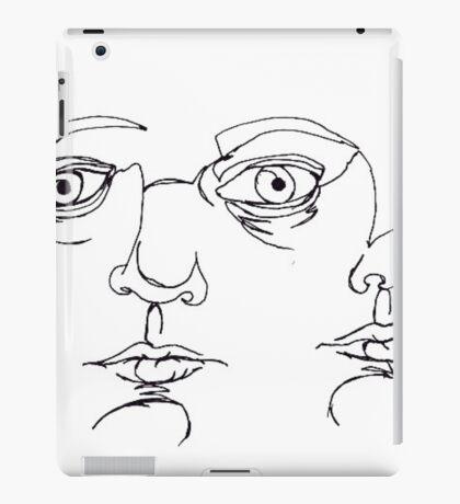Continuum iPad Case/Skin