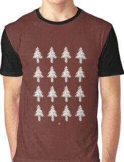 Icing Sugar Christmas Graphic T-Shirt