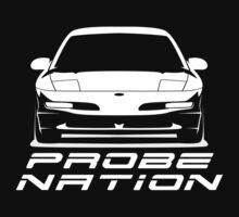 Probenation - ford probe fans by nwdesign
