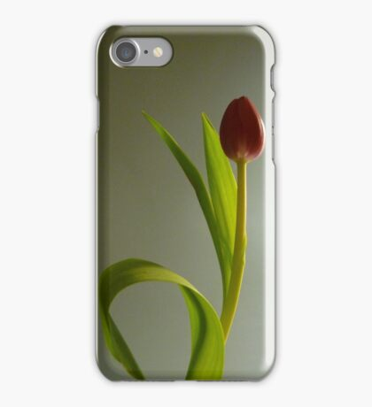 Stand tall iPhone Case/Skin