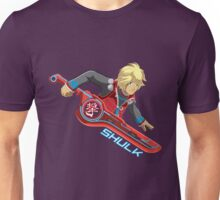 Shulk Unisex T-Shirt