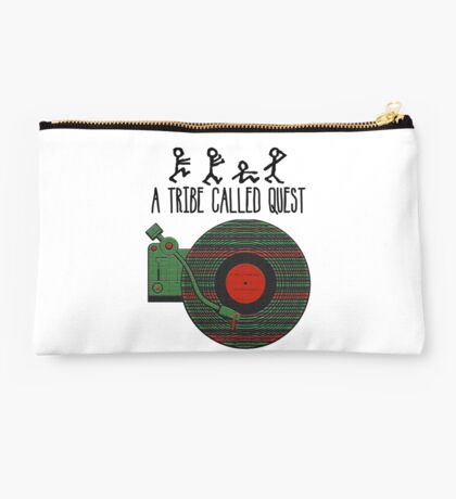 A Tribe Called Quest Studio Pouch