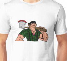 He's OKAY! Unisex T-Shirt