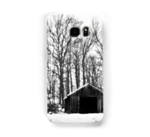 Forest Shed Samsung Galaxy Case/Skin