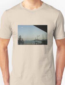 Busan Coast Unisex T-Shirt