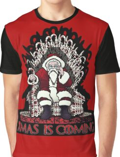 Throne of Canes Graphic T-Shirt