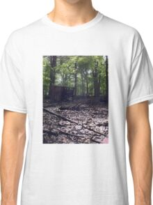 Forest kept Classic T-Shirt