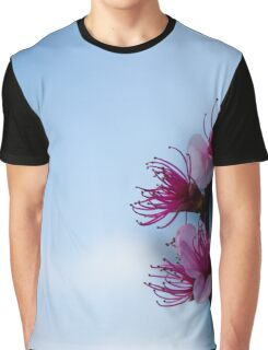 Cool Blossom Graphic T-Shirt
