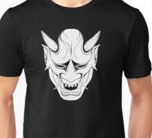 Hannya oni Unisex T-Shirt