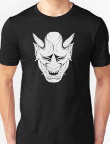 Hannya oni T-Shirt