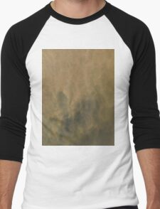 STAINED (Damaged) Men's Baseball ¾ T-Shirt