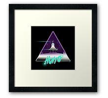 Hoito Framed Print