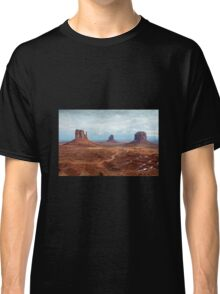 Monument Valley Classic T-Shirt