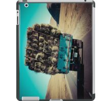 Mongolia Hay - tablet case iPad Case/Skin