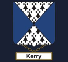 Kerry Coat of Arms (English) Kids Clothes