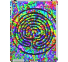 Wicca Protection iPad Case/Skin
