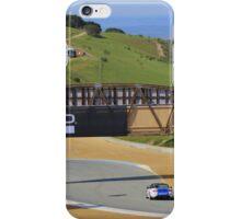 MX5 Laguna Seca iPhone Case/Skin