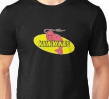 Kamekona's T-shirt Unisex T-Shirt