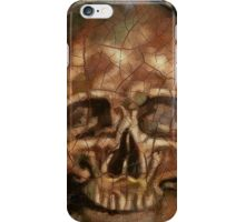 """It Wasn't My Fault iPhone Case/Skin"