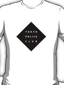 Tokyo Police Club (Champ) T-Shirt