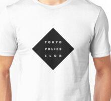 Tokyo Police Club (Champ) Unisex T-Shirt